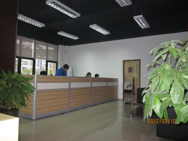 广州市写字楼装修 广州市办公室装修 广州非常装饰 广州市天河办公室